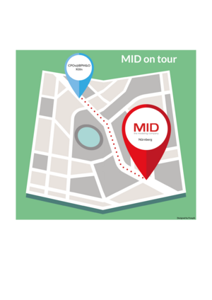 MID on tour